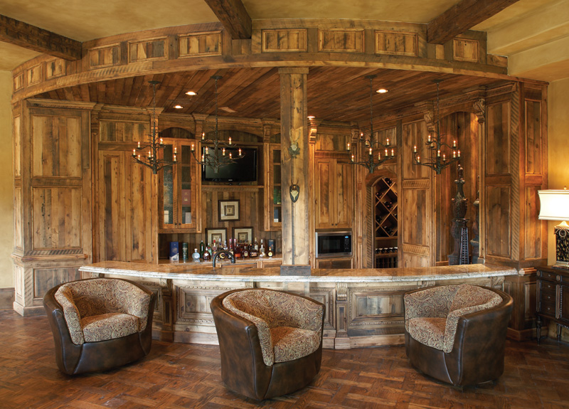 Home Bar Tips Your Guide To Building You Own Bar At Home
