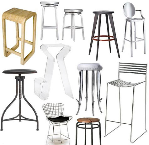 What Are the Different Types of Home Bar Stools?