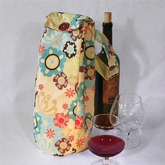 Insulated Wine